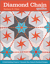 Diamond Chain Quilts